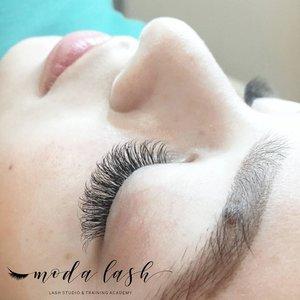 Modalash Eyelash Extension