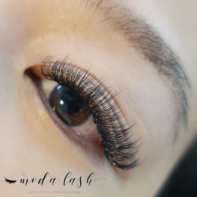Moda Lash Eyelash Extensions